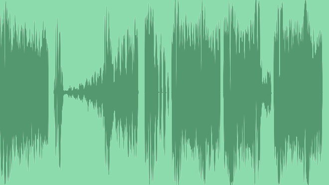 The White Noise FX: Sound Effects