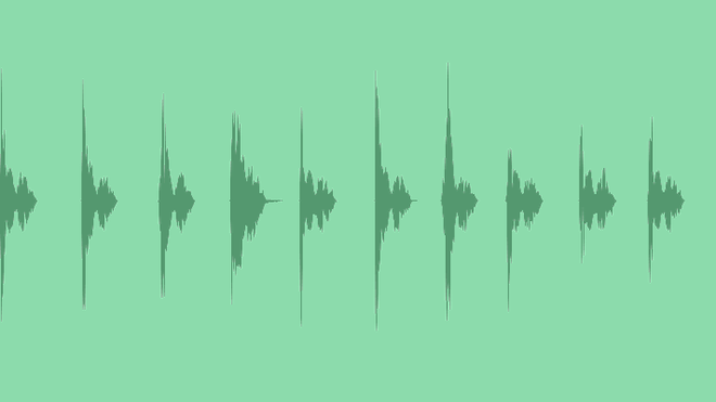 Platform Brick Puzzle Hit Pack: Sound Effects