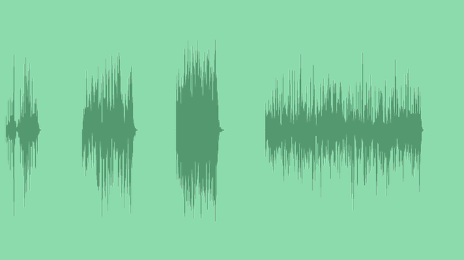 Telemetry - Communicated Data: Sound Effects