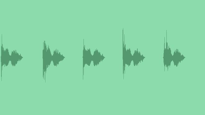 Wiry Hit Sound Pack: Sound Effects