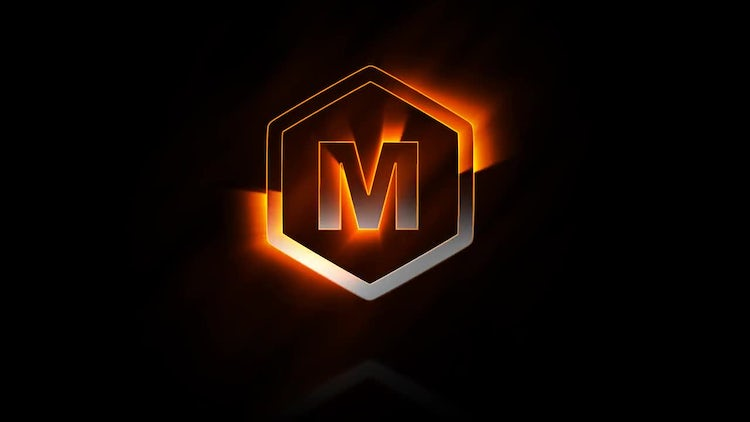 Cinematic Light Logo: After Effects Templates