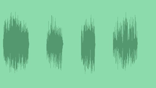 Percent Grow - Digital Ui: Sound Effects