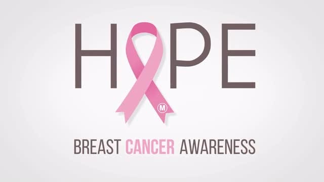 Breast Cancer Awareness After Effects Templates Motion Array