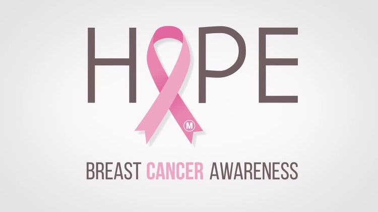 Breast Cancer Awareness: After Effects Templates
