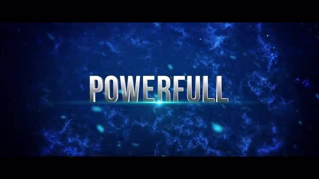 Short Trailer: Premiere Pro Templates