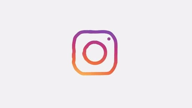 Hand Drawn Social Media Icons: After Effects Templates