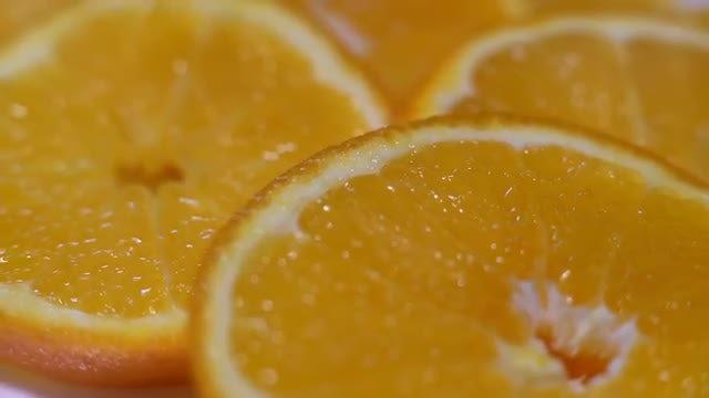 Orange: Stock Video