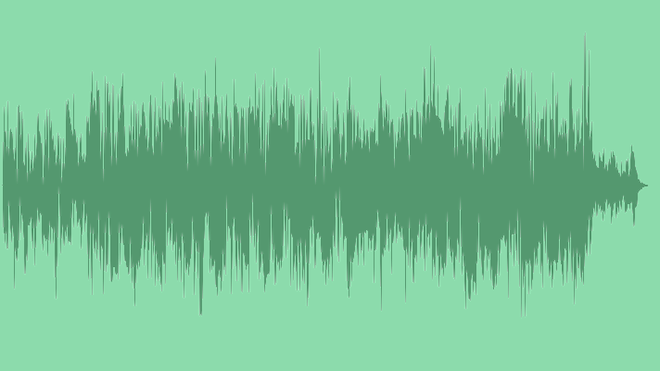 Green World Ambient: Royalty Free Music