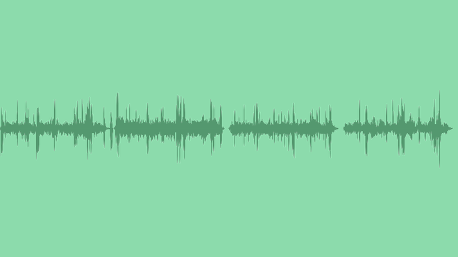 Forest Pack: Sound Effects