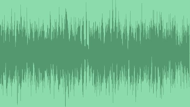 Crazy Breakbeat Dubstep Loop: Royalty Free Music