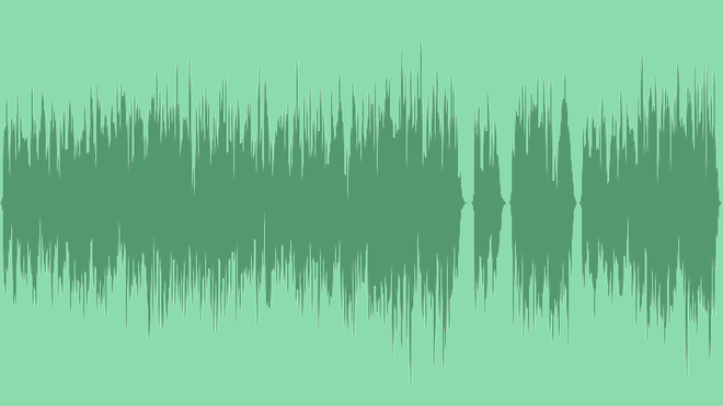 Inspiring Corporate Business: Royalty Free Music