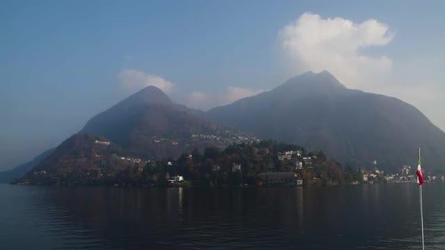 Italian Hills: Stock Video