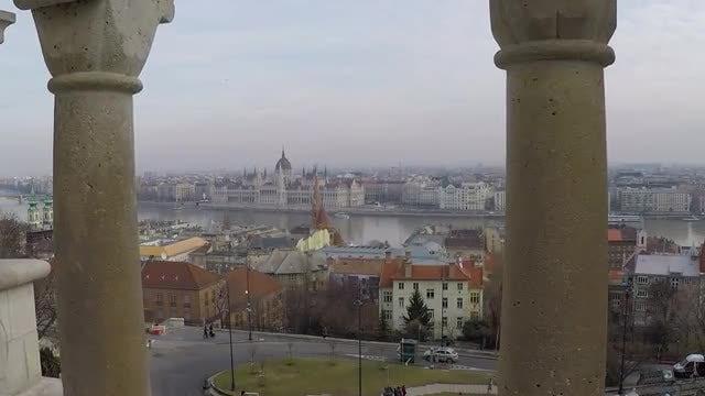 Budapest: Stock Video