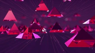 Pyramid Zoom: Motion Graphics
