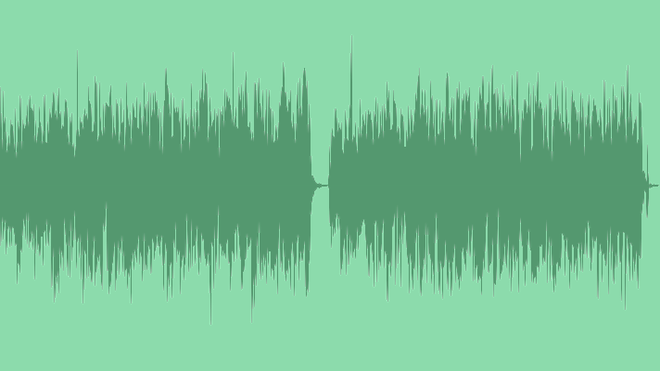 My Life Is Good: Royalty Free Music