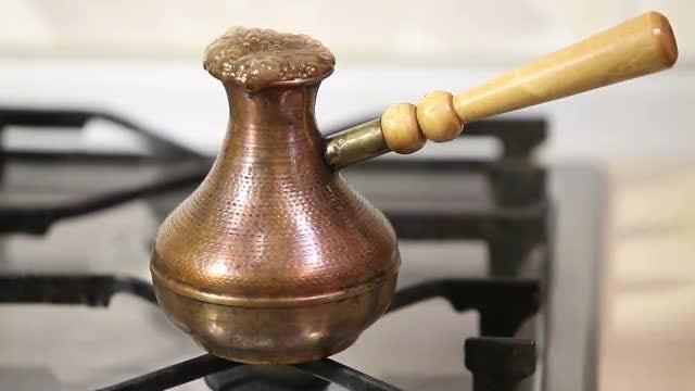 Coffee Maker: Stock Video