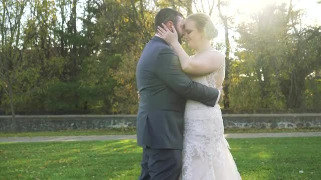 Couple In Love: Stock Video