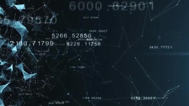 Global Digital Net: Stock Motion Graphics
