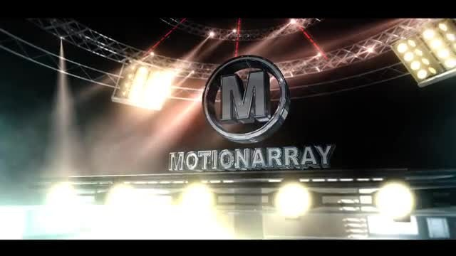 Dynamic Logo Intro: After Effects Templates