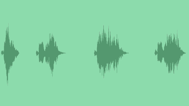 Wind Transitions: Sound Effects