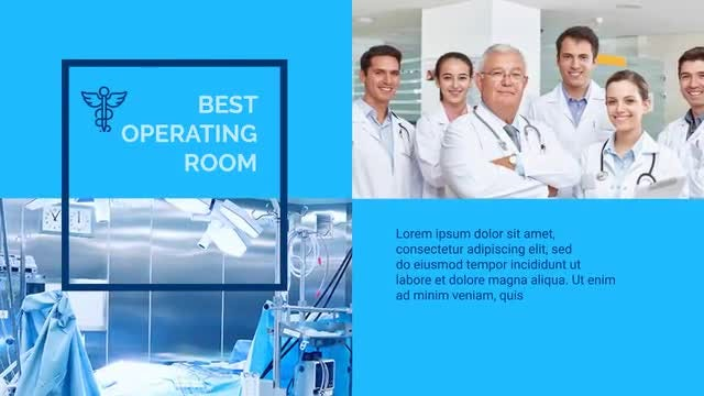 Medical: After Effects Templates