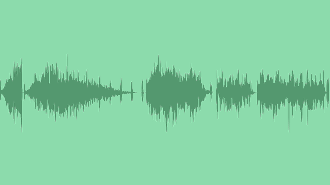 Transitions For Videos And Games 1: Sound Effects