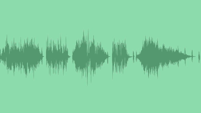 Transitions For Videos And Games 2: Sound Effects