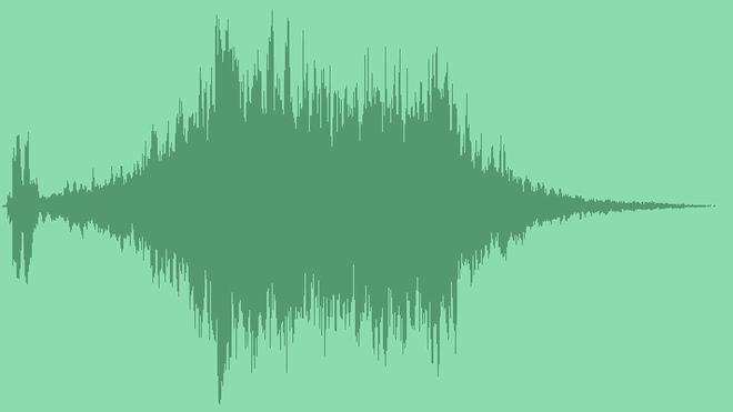 Atmospheric Transparent Logo: Royalty Free Music