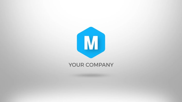Corporate Logo: Premiere Pro Templates