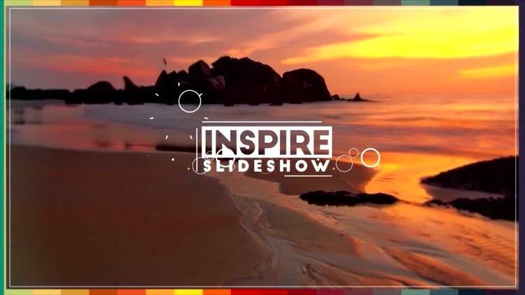 Fluent Slideshow: After Effects Templates