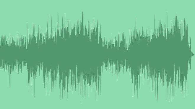 Ambient Motivation: Royalty Free Music