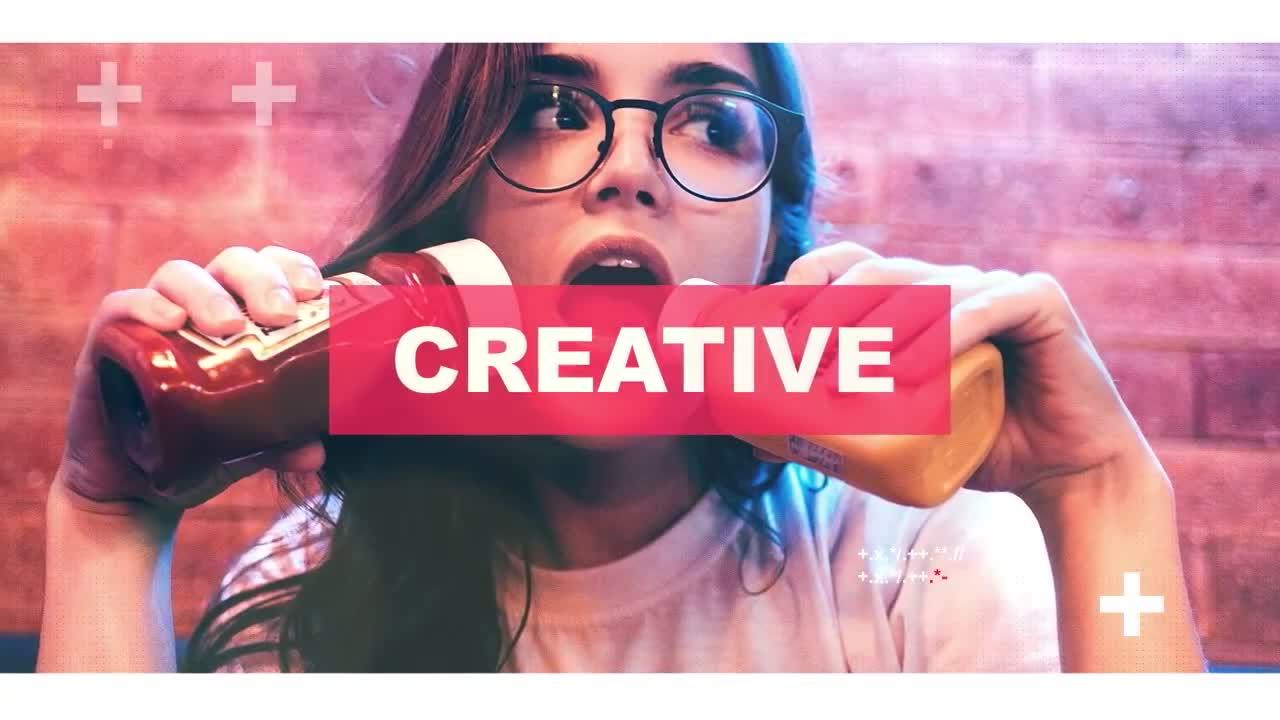 Creative Opener 181084