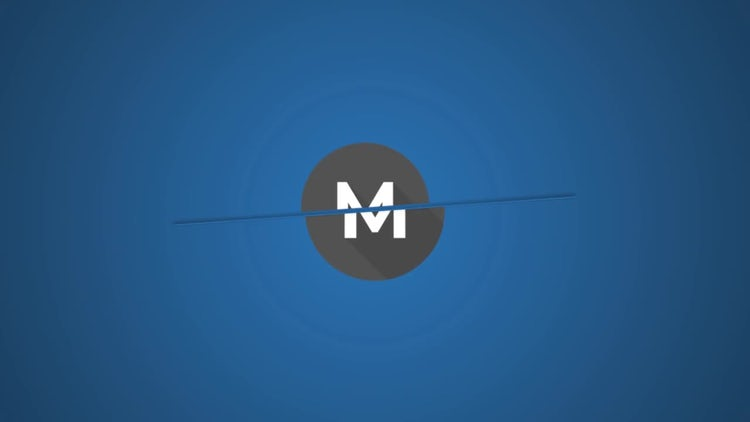 Quick Clean Logo: After Effects Templates