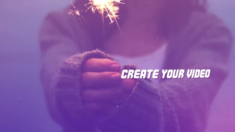 Great Slideshow: After Effects Templates