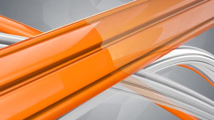 3d Lines: After Effects Templates
