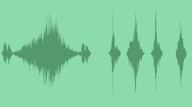 Movement Whoosh Design Sound Pack: Sound Effects