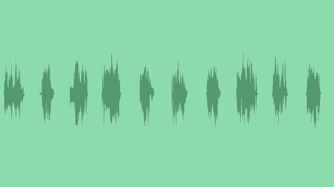 Digital Glitch Transitions Pack: Sound Effects