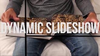 Dynamic Slideshow: Premiere Pro Templates