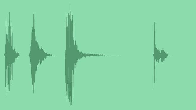 Cinematic SFX: Sound Effects