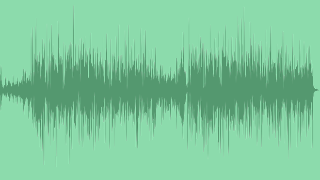 Abstract Glitch Beat: Royalty Free Music