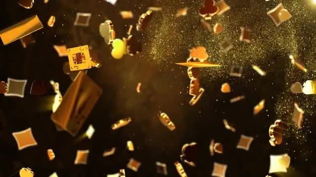 The Casino 2: Stock Motion Graphics