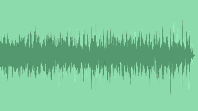 Sadness And Hope: Royalty Free Music