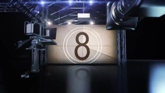 Countdown Studio: Motion Graphics