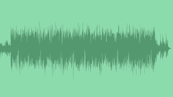 Chain Technology: Royalty Free Music