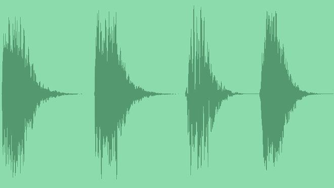 Battle Horn: Sound Effects