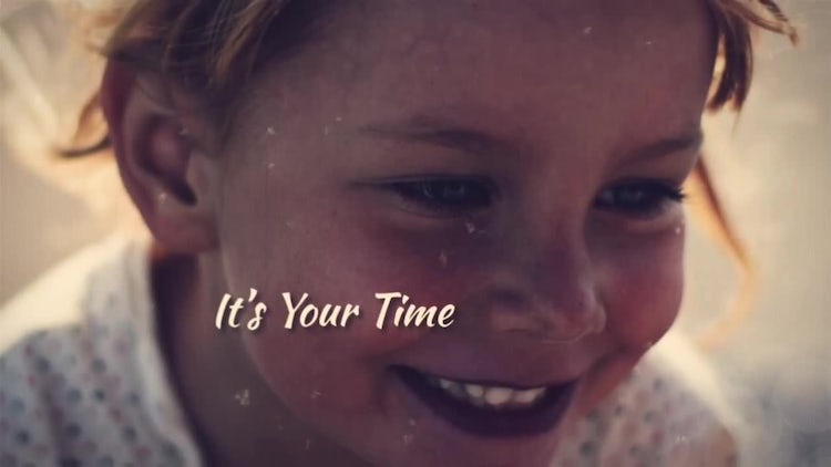 Lovely Story: After Effects Templates