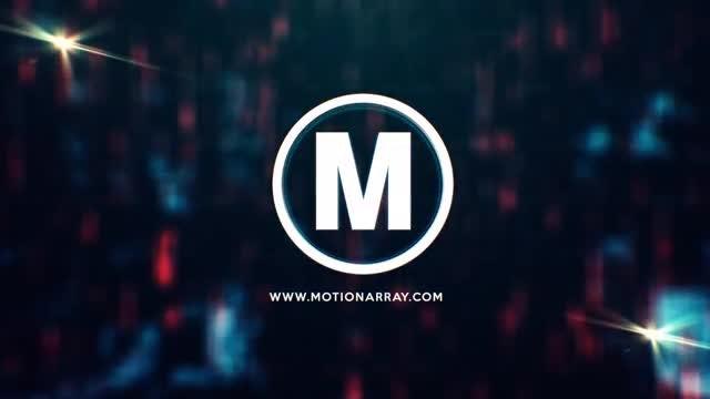 Tech Logo: After Effects Templates
