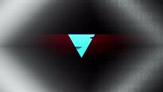 Glitch Light Transitions: Premiere Pro Templates