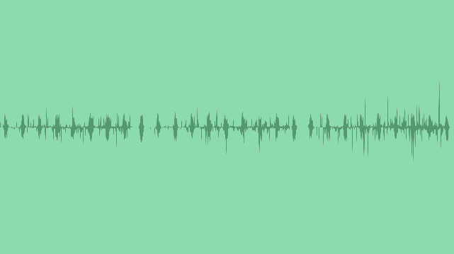 Reverse Time Effect: Sound Effects