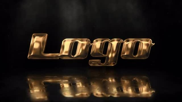 Ambient Light Logo: After Effects Templates